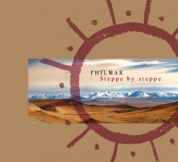 album Steppe by Steppe